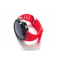 Bangle.js Strap (red)