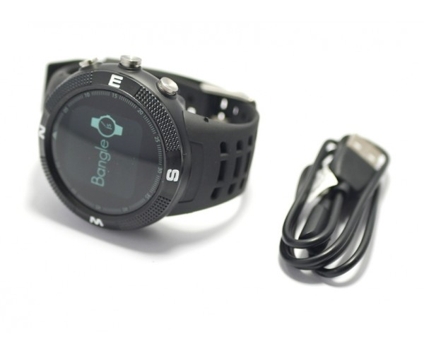 Bangle.js Smart Watch