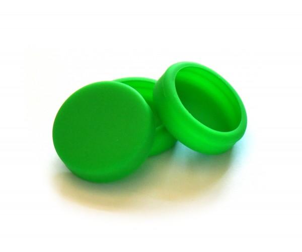 Puck.js Green Cover