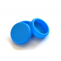 Puck.js Blue Cover