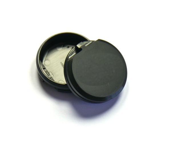 Puck.js Rear Cover Unbranded